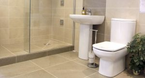 Have a Budget for Your Bathroom Tiles