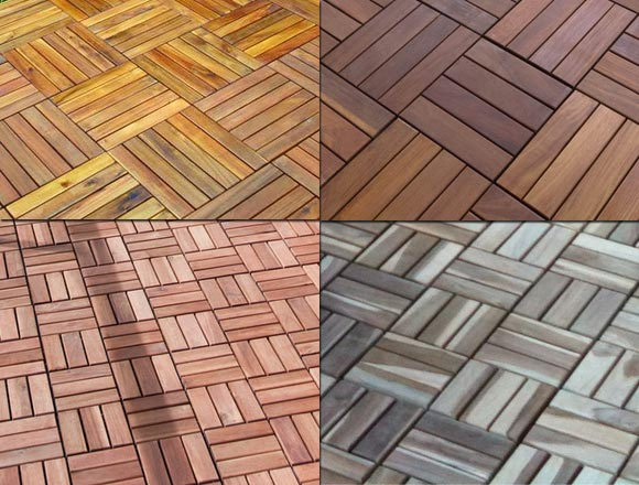 Tile Selection For Your Home
